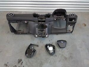 Ford Fiesta 2013-2017 Airbag Kit 3 Door