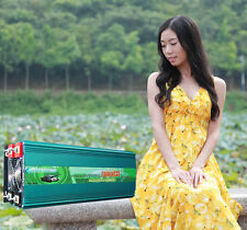 16000W Peak 8000W Pure Sine Wave Power Inverter 48VDC/220VAC PowerTool Converter