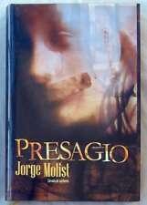 PRESAGIO - JORGE MOLIST - CIRCULO DE LECTORES 2003 - VER DESCRIPCIÓN
