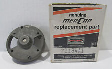 NOS Mercury Motorguide Retainer and bearing assembly, nose 72184A1 72185