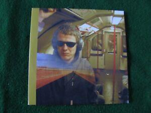 VARIOUS ARTISTS.. V2 Recordings Sampler (18 Track CD Promo Album) V2