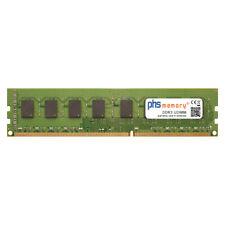 4GB RAM DDR3 passend für Fujitsu DS3236-S13 UDIMM 1600MHz Industrie Board-