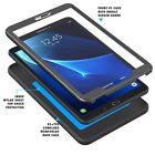 POETIC Revolution No Bulk Protector Case Cover for Samsung Galaxy Tab A 10.1 BLK