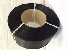 "Poly Strapping 5/8"" x 0.27 6,000 Ft 8 x 8 Hand Grade"