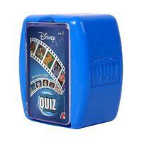 Disney Top Trumps Quiz