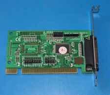 NEW ISA 25-PIN FEMALE PARALLEL PORT I/O CARD DW6535A-1V