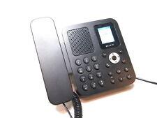 Belkin F1PP010EN-SK Desktop Internet Phone For Skype *Please read description*