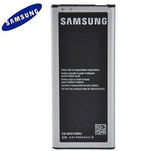 🔋 Original Samsung Battery Batery EB-BN915BBU 3000mAh For Galaxy Note Edge