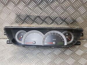 Bloc compteur vitesse - Ssangyong Rodius 2.0/2.7Xdi de 2005 à 2007 - 80200-21100