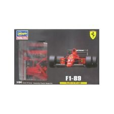 F1-89 Ferrari - 1/24 20238 Hasegawa