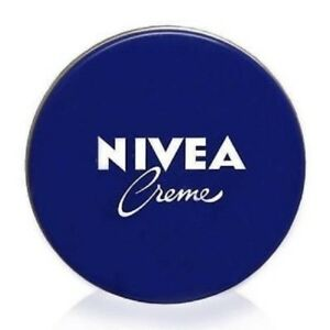 NIVEA cream NIVEA CREME for Face,Body & Hands Moisturizer for Dry Skin 60 ML