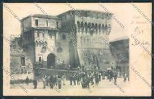 Ravenna Lugo cartolina MV3054