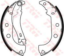GS8484 TRW Brake Shoe Set Rear Axle