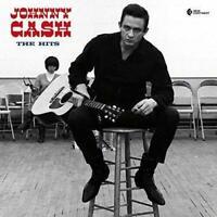 Cash- JohnnyThe 1 Hits (Gatefold Edition 180 gram) (New Vinyl)