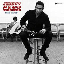 Johnny Cash - The 1 Hits (Gatefold Edition 1 Vinyl LP