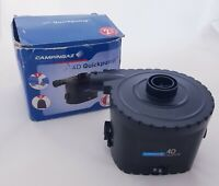Campingaz 4D Quickpump AirBed inflatable Furniture Battery Pump Camping Inflator