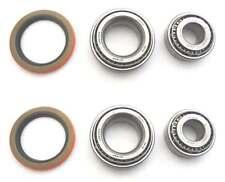 Ford Ranger 2wd Front Wheel Bearings & Seals Kit 1995-2011 (2 sides) KOYO TIMKEN