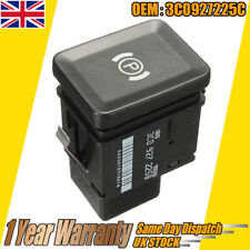 Electronic Handbrake Brake Button Parking Switch for Volkswagen VW Passat B6 NE8