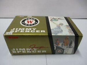 Action 1999 Jimmy Spencer Winston Gold 1/24