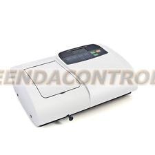 UV Ultraviolet Visible Spectrophotometer Bandwidth 4nm 200-1000nm ±1nm 0.5nm