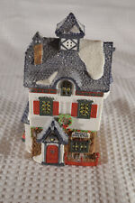 Dept 56 North Pole ~ Neenee's Dolls and Toys ~ 56200