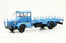 Truck Berliet GLR 10 M3  PORTE-FER 1:43 New & Box diecast model car