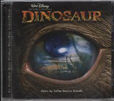James Newton Howard - Dinosaur (Original Disney Soundtrack) CD Album