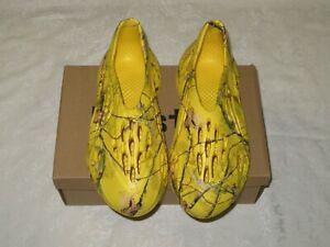 Imran Potato Exclusive New Trend Lobster Yellow Trees 51575605 Men's US Size 11