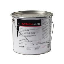 Hertalan ks137 5,3kg Kontaktkleber EPDM Kleber für Dachfolie Dach Folie Carport