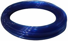 300lb 1.8mm Blue Monofilament Leader, Speargun Line 300ft(90m), Made in USA