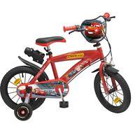 NEU !!! 12 Zoll Kinderfahrrad Cars 3 Kinder Fahrrad Disney Jungen 3 4 5 Jahren