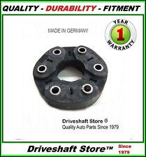 **GERMAN OE** Cadillac CTS Driveshaft FLEX DISC, JOINT 2003-2004  AUTO Tran 3.2L