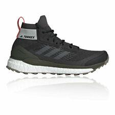 Adidas Terrex FREE HIKER BOOST Mens Trail Shoes Boots. UK 10.5. Eu 45.3, Jap 29