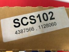 SCS102 FREEZER REPLACEMENT GASKET FOR 4387566 2188465A NEW NON OEM