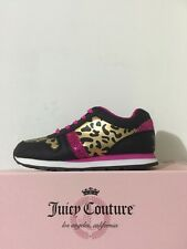 Juicy Couture Girls Shoes JCMARYELPINK Sz 5