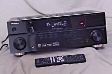 Pioneer VSX-819H-K  Audio Video Multi Channel Receiver HDMI Tested & Working
