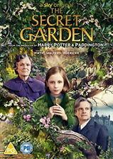 1. The Secret Garden