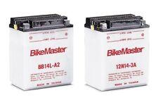 Bikemaster Yumicron Battery BB5L-B