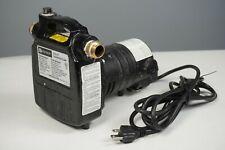 Utilitech 0.5-HPCast Iron Electric Utility / Transfer Pump 25GPM