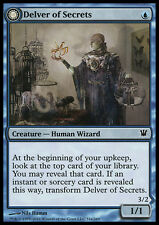 MTG DELVER OF SECRETS EXC - SCOPRITORE DI SEGRETI - ISD - MAGIC
