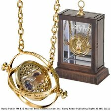 Noble Collection Hermione Time Turner - 24k Plated (a4t)