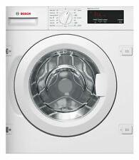 Bosch WIW28300GB Washing Machine - White