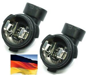 Flosser Wire Harness 1445 Pigtail Female H1 Fog Light Bulb Connector Holder Plug