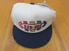 Boston Red Sox Infant/Toddler OSFA Baseball Cap - MLB Licensed Product
