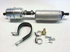 Universal-Carter P60504 Electric Fuel Pump-Low Pressure for Carburetor.  3-5psi