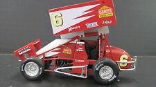 Paul McMahan #6 Casey's -- RC2 Sprintcar -- 1/24th scale