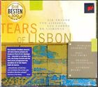 TEARS OF LISBON Paul van Nevel HUELGAS ENSEMBLE Beatriz de Conceicao Rocha CD