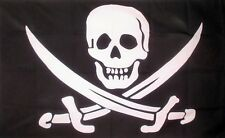 CALICO JACK RACKHAM Pirate flag Pirates JOLLY ROGER