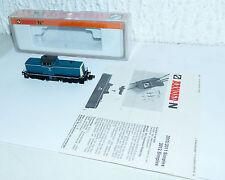 Arnold 2011 Diesellok BR 211 362-9 DB OVP Spur N