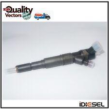 0445110047 0445110266 Bosch Diesel Injector fits BMW 330d 530d 730d Range Rover